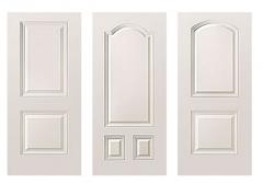 90-Minute Fire-Rated Steel Edge Doors