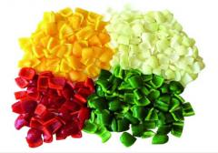 Fresh-Cut  Vegetables &  Fruits