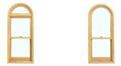 Ultimate Double Hung Window