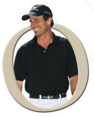 Ovation Drilex Mens Polo Shirt