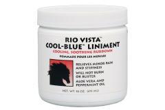 Rio Vista Horse Cool-Blue Linimnet - 16oz