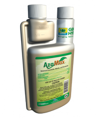 AzaMax Botanical Insecticide/ Miticide, and