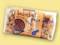 Basketball Pasta