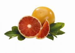 Star Grapefruit