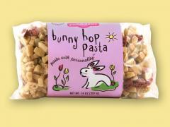 Bunny Hop Pasta