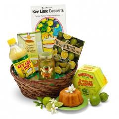 Key Lime Dessert Lover
