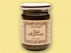 Pesto Genovese (Basil)