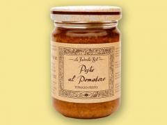 Pesto Pomodoro (Tomato)