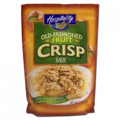 Hospitality Old Fashioned Fruit Crisp Mix
