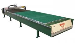 Vicon Model HVAC 520 DL Sheet Metal/Duct Liner