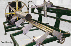 Vicon® Spiral Pipe Cutting System
