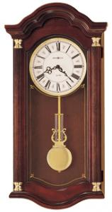 Howard Miller Lambourn Wall Clock