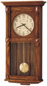 Howard Miller Ashbee II Wall Clock