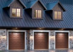 Premium Series Garage Door