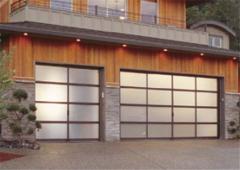 Avante Collection Garage Door