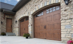 Gallery Collection 3 Layer Construction Garage Door