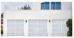 Model 8800 Wayne Dalton Aluminum Garage Door