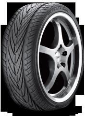 Tires Model ECSTA AST