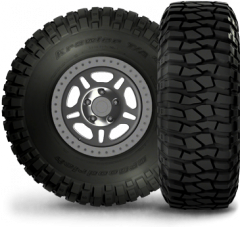 Krawler™ T/A® KX Off-Road Tires