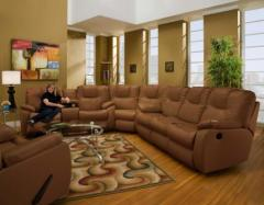 Southern Motion Avalon 838 3 Pc. Sectional