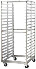 Stainless Steel Double Oven Racks