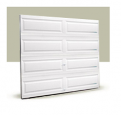 Premium Series Garage Door
