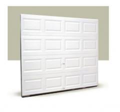 Value Plus Series Garage Door