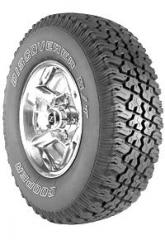 Cooper: Discoverer S/T P255/70R16 Tire