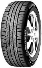 Michelin: Latitude Alpin HP P235/55R17 Tire