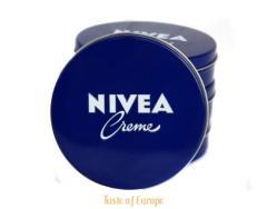 Nivea Body and Facial Creme 150ml/5.1fl oz