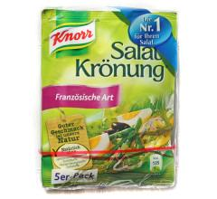 5-Pack Knorr French Salad Dressing Mix (5x10g/