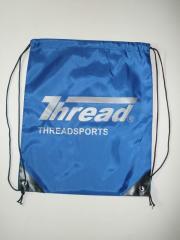 TS-20 Drawstring Multipurpose Bag Blue Color