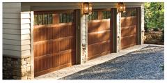 Model 9800 Wayne Dalton Fiberglass Garage Door