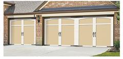 Model 6100 Wayne Dalton Carriage House Garage Door
