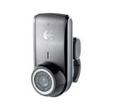 Logitech Quickcam Pro Webcam for Notebooks