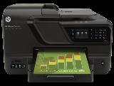 Officejet Pro 8600 Wireless e-All-In-One Printer