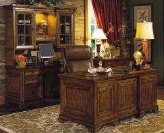 Centennial Executive Desk & Suite