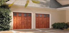 Biltmore Garage Door