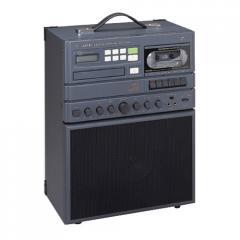 Califone 2595 | Califone 2595AV Karoake Machine