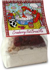 Cranberry Baking Mixes