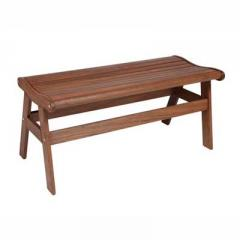 """Amber 42"""" Backless Bench"""