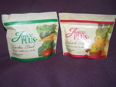Juice Plus+® Orchard and Garden Blend Chewables