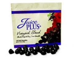 Juice Plus+ Vineyard Blend® Chewables