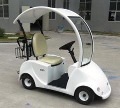 E50 Golf Cart