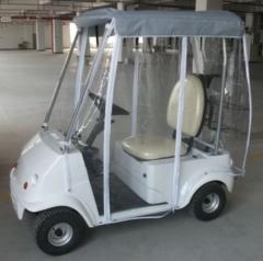 E30 Golf Cart