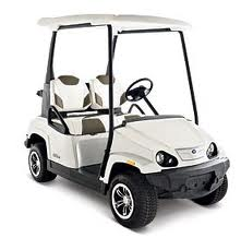 Precedent® i2 Electric Club Car