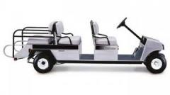 Transporter 6 Electric Multi-Passenger Cart