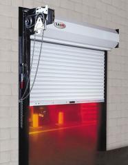 Series 7300 Fire Doors