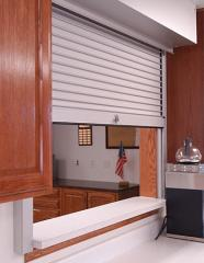 Series 6500 Counter Shutters