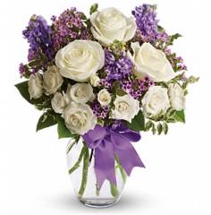 Teleflora's Enchanted Cottage Bouquet
